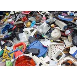 浙江塑料-苏州楚汉资源回收-塑料回收图片