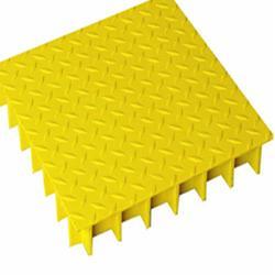 通元厂家直销格栅地沟盖板 洗车房地板 排水沟盖板图片