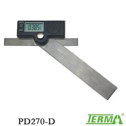 角度尺定做-生产角度尺-特马,数显电子水平尺图片