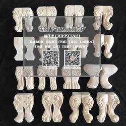 雕花桌腿、东阳南马枫之木艺、安徽桌腿图片