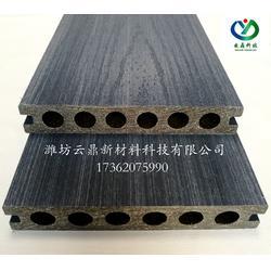 木塑地板户外地板WPC木塑图片