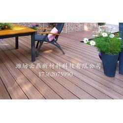 木塑地板户外地板PE地板图片