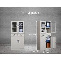 办公文件柜-办公文件柜生产厂家-正合文件柜图片
