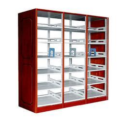 德州钢木书架怎么样|钢木书架|正合文件柜品质保证(查看)图片