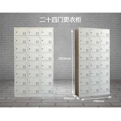防水更衣柜-正合文件柜品质保障-防水更衣柜加工精度高图片