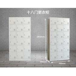 不锈钢更衣柜-正合文件柜品质优良-不锈钢更衣柜厂家图片