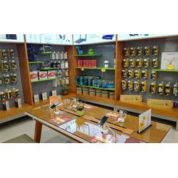 南京手机展柜,汉特厂家制作,手机展柜多少钱图片