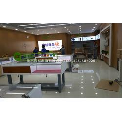业务受理台安装、业务受理台、南京汉特家俱(图)图片