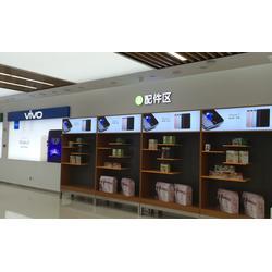 南京汉特厂家定制(多图)|中国电信手机柜台|南京手机柜台图片