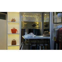 汉特厂家制作|上海商场展柜|供应商场展柜