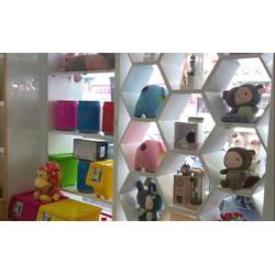 商场展柜 汉特生产厂家 大型商场展柜图片