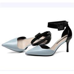 韩版女式平底鞋-女式平底鞋-乐淘盛势(查看)图片