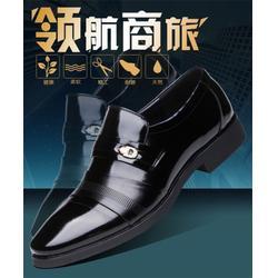 男式,男式休闲皮鞋,乐淘网(优质商家)图片