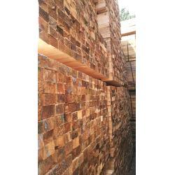 工程用辐射松建筑木材-邢台辐射松建筑木材-日照创亿木材厂家图片
