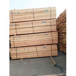 花旗松建筑方木供应-创亿木材(在线咨询)日照花旗松建筑方木图片