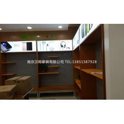 上海配件柜_汉特柜台公司_苹果配件柜台图片