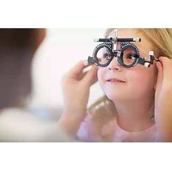 健瞳公司_近视_近视眼镜图片