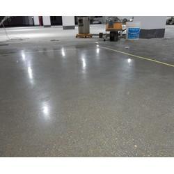 合肥汤普公司 密封固化地坪施工-合肥固化地坪图片