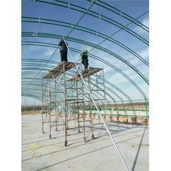 蔬菜大棚安装-建源温室