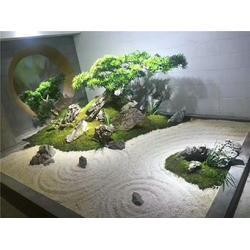 美尚园艺-专业安装 仿真植物墙多少钱-仿真植物墙图片