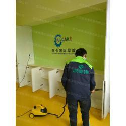 空气检测-绿美净环保公司-室内空气检测 多少钱图片