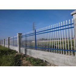 豪日丝网(图)-锌钢护栏厂家-铜陵锌钢护栏图片