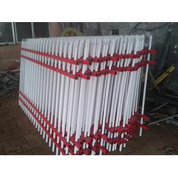 豪日丝网(图),小区锌钢护栏,舟山小区锌钢护栏图片