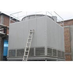 方形横流冷却塔选型,潮州冷却塔,大瑞空调(查看)图片