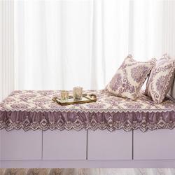 飘窗垫,安阳飘窗垫一般多少钱,【得科得利】(优质商家)图片