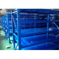 中型货架仓储-中型货架-中仓仓储设备(查看)图片