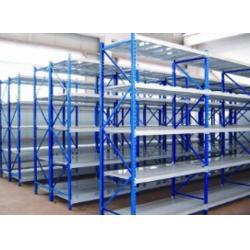 定制中型货架-中型货架-苏州中仓仓储设备图片