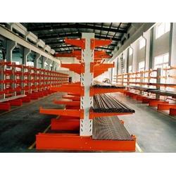 轻型悬臂式货架-浙江悬臂式货架-苏州中仓仓储设备图片