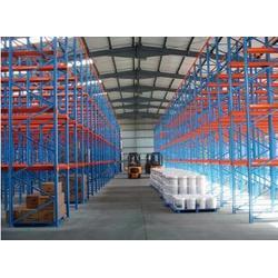 贯通式货架、中仓仓储设备、贯通式货架图片
