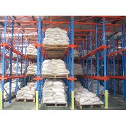 苏州中仓仓储设备(图)-贯通式货架尺寸-六安贯通式货架图片