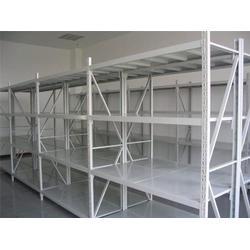 轻型货架|苏州轻型货架|苏州中仓仓储图片