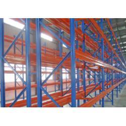 苏州中仓仓储 悬臂式重型货架-重型货架图片