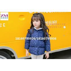儿童羽绒服,儿童棉服服厂家直销图片