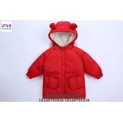 儿童棉服,2-4岁、5-8岁、9-15岁儿童棉服短款中长款外套及棉内胆、背心、马甲(货源)图片