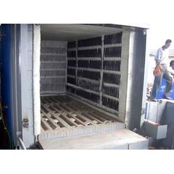 台车炉生产厂家-广强台车炉生产厂家-鹤岗台车炉图片
