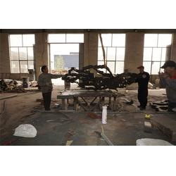 资阳景观雕塑-动物景观雕塑-景观雕塑生产中心(优质商家)图片
