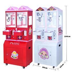 豪华型娃娃机,时尚设计超有范-金品动漫-娃娃机图片