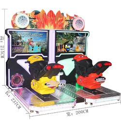 兒童親子機兒童射球游戲機-兒童親子機-金品動漫(查看)圖片
