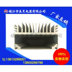 控制器外壳企业 内蒙古控制器外壳 美灵电器散热器