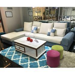 布艺沙发订制、合肥布艺沙发、合肥金大宝图片