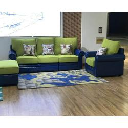 单人沙发、合肥金大宝床具、合肥沙发图片