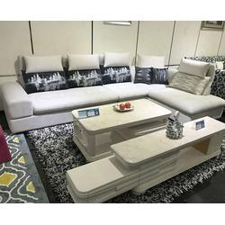 订制布艺沙发、合肥布艺沙发、合肥金大宝床具沙发图片