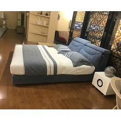 布艺床好吗、合肥金大宝(在线咨询)、安徽布艺床图片