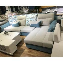 合肥金大宝床具沙发(图),四人布艺沙发,合肥布艺沙发图片