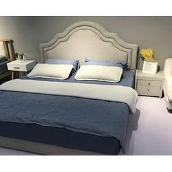合肥软床|合肥金大宝|中式软床图片