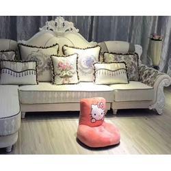 客厅沙发-合肥沙发-合肥金大宝(查看)图片